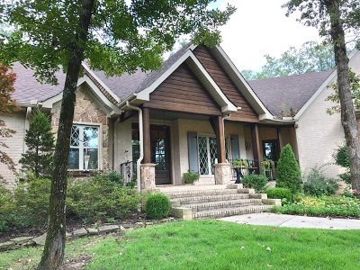 Craighead County Single Family Home For Sale: 5201 Koala Dr.