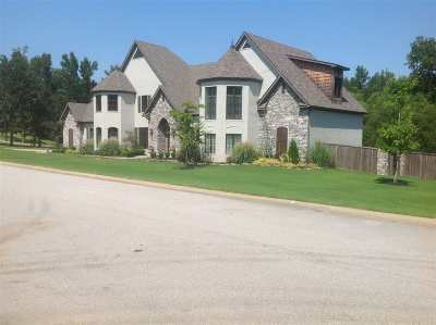 Craighead County Single Family Home For Sale: 3880 Plantation Estates