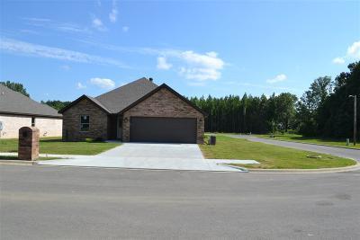 Brookland Single Family Home For Sale: 114 Brookvale Circle