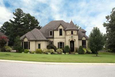 Craighead County Single Family Home For Sale: 4296 Annadale Circle