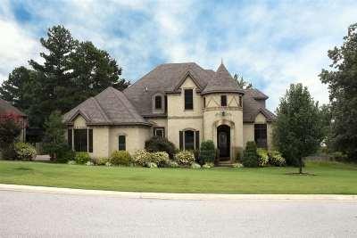 Jonesboro Single Family Home For Sale: 4296 Annadale Circle