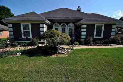 Craighead County Single Family Home For Sale: 305 Greenmeadow Lane