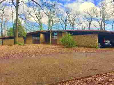 Craighead County Single Family Home For Sale: 2801 Harrisburg