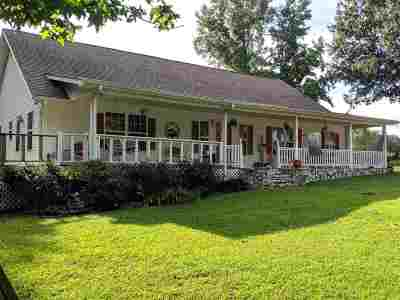 Craighead County Single Family Home For Sale: 3731 Cr 745