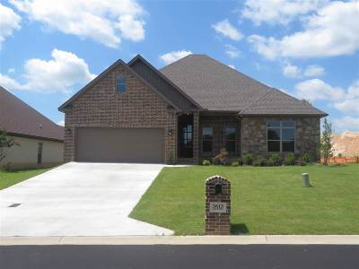 Craighead County Single Family Home For Sale: 3613 Jaxon