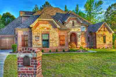 Jonesboro Single Family Home For Sale: 4253 Weldon Cove