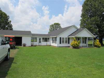 Single Family Home For Sale: 745 Hwy 91