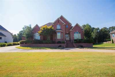 Craighead County Single Family Home For Sale: 3613 Lacoste Dr.