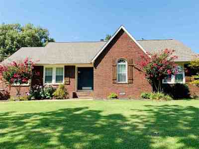 Craighead County Single Family Home For Sale: 67 Cr 457