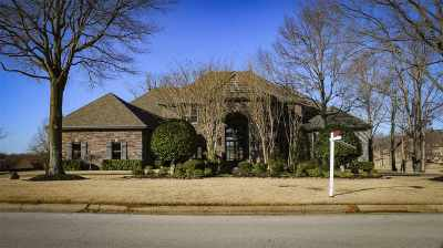 Craighead County Single Family Home For Sale: 3604 Lacoste