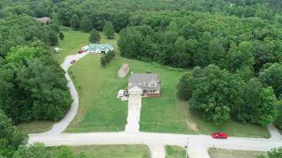 Craighead County Single Family Home For Sale: 141 Cr 369