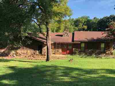 Single Family Home For Sale: 2374 Hwy 168 N