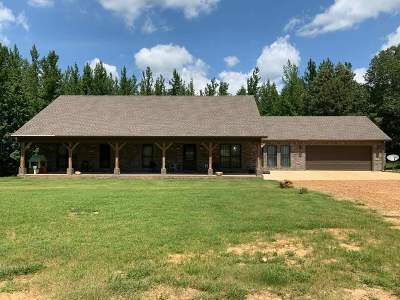 Craighead County Single Family Home For Sale: 870 Cr 757