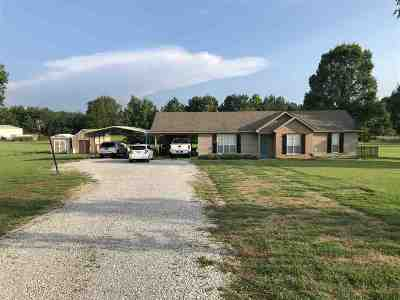 Craighead County Single Family Home For Sale: 2430 County Road 766 #2430 CR