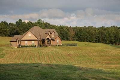 Craighead County Single Family Home For Sale: 3133 Cr 757