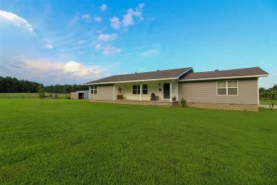 Paragould AR Single Family Home For Sale: $245,000