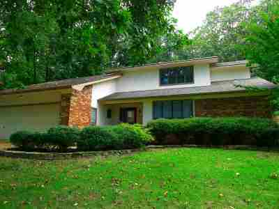 Craighead County Single Family Home For Sale: 1912 Carolyn Dr