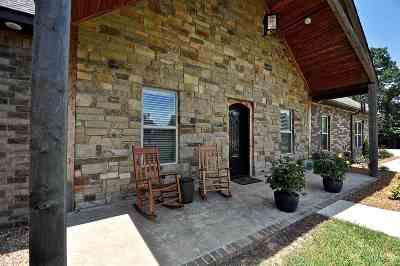 Craighead County Single Family Home For Sale: 78 Cr 477