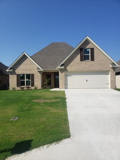 Craighead County Single Family Home For Sale: 923 Sandra
