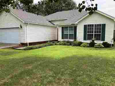 Paragould AR Single Family Home For Sale: $147,500