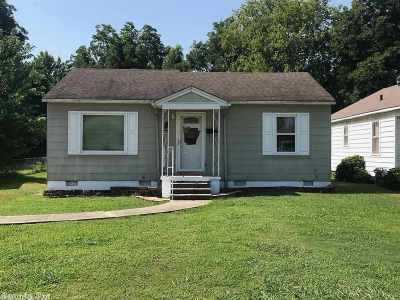 Paragould AR Single Family Home For Sale: $58,000