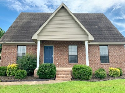 Craighead County Single Family Home For Sale: 4501 Ocean