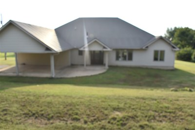 Craighead County Single Family Home For Sale: 2097 Cr 353