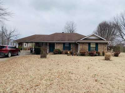 Single Family Home For Sale: 440 S Ozark
