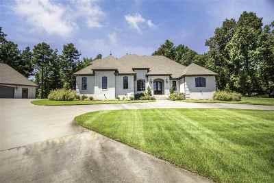 Jonesboro Single Family Home For Sale: 247 Cr 7822