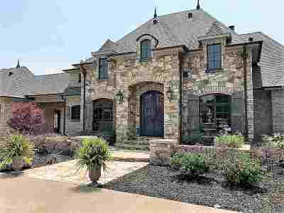 Jonesboro Single Family Home For Sale: 3603 Preston Oaks