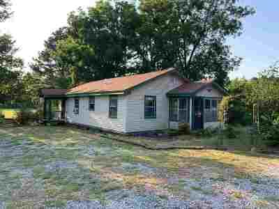 Brookland Single Family Home For Sale: 103 N Oak