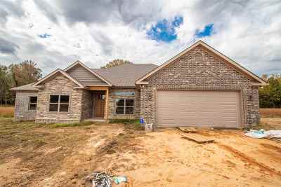 Jonesboro Single Family Home For Sale: 21 Cr 7302