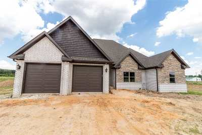 Jonesboro Single Family Home For Sale: 84 Cr 7300