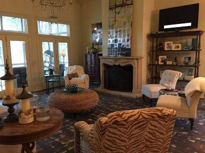 Jonesboro Single Family Home For Sale: 3730 Pebble Beach