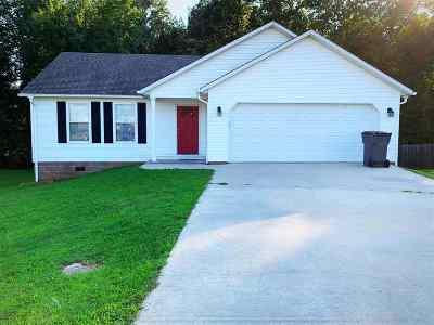 Greene County Single Family Home For Sale: 2108 Dana Marie