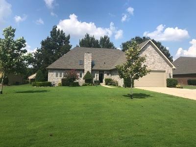 Jonesboro Single Family Home For Sale: 3316 Flemon Rd.