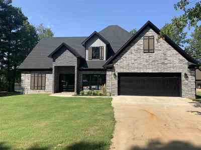 Jonesboro Single Family Home For Sale: 3005 Scotchwood