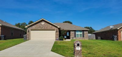 Jonesboro Single Family Home For Sale: 394 Wildwood Pt.