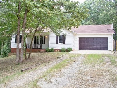 Jonesboro Single Family Home For Sale: 766 Cr 460