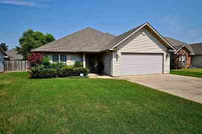Jonesboro Single Family Home For Sale: 3908 Keely Dr