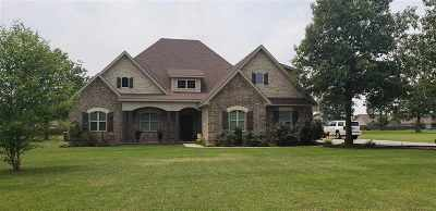 Jonesboro Single Family Home For Sale: 3516 Flemon