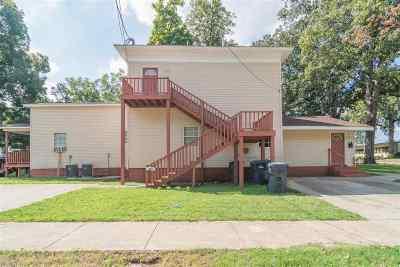 Jonesboro Multi Family Home For Sale: 1302 Flint St.