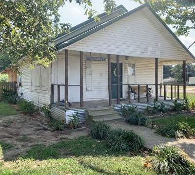 Single Family Home For Sale: 404 E Kentucky St