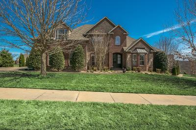 Bentonville Single Family Home For Sale: 3702 NW Mountainview