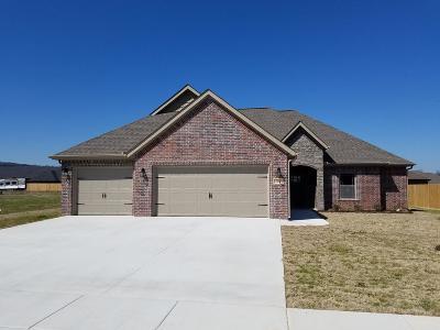 Prairie Grove Single Family Home For Sale: 602 Chamberlain