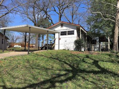 Bella Vista Single Family Home For Sale: 25 Skyline