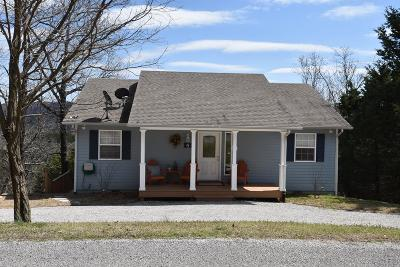 Carroll County Single Family Home For Sale: 4 Arapahoe Ln.