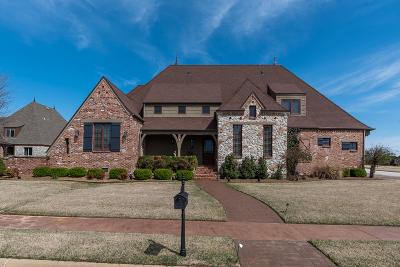 Bentonville Single Family Home For Sale: 3400 SW Cabernet
