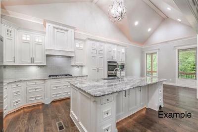 Bentonville Single Family Home For Sale: 301 NW Sheridan Lane