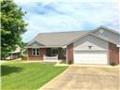 Carroll County Single Family Home For Sale: 24 Buckskin Lane